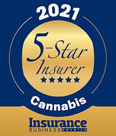 5-Star Cannabis Insurers: High-grade providers