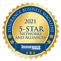 5-Star Networks and Alliances