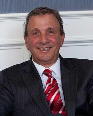 Robert E. Mackoul, CLU,  Chief Executive Officer