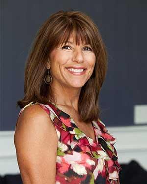 Deborah K. Mackoul, CPIA, President and Chief Operating Officer