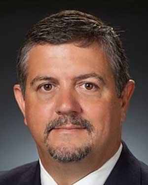 Ron Mairano, President