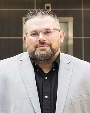 Shawn Woedl  CEO