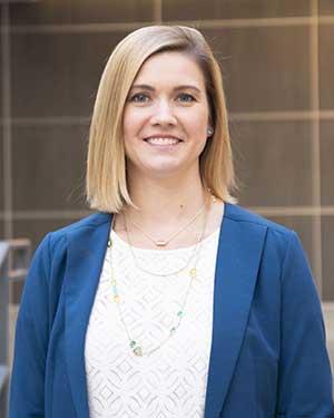 Julie Prewitt, SVP, Marketing