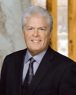 Michael G. Marks, ARM, ASLI, SVP, Program Director