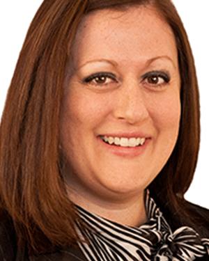 Stephanie Verseman, AINS, CPL, SVP, Program Director