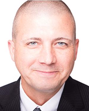 Jeff Vick, VP, Program Director
