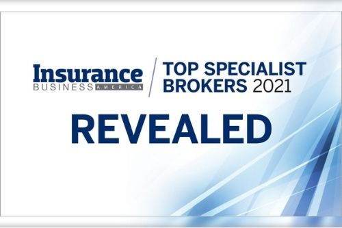 IBA reveals the top specialist brokers for 2021