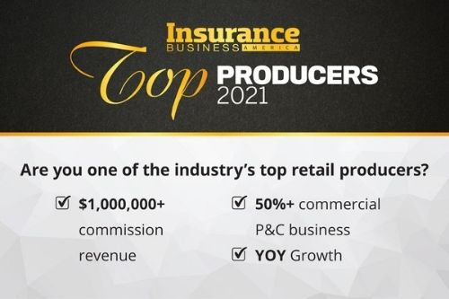 Top Producers 2021: Last week to enter