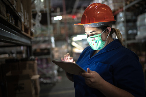 62% of mid-sized manufacturers have unmet needs for their risks - QBE