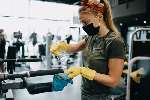LA Fitness operator sues 11 insurers for $500 million