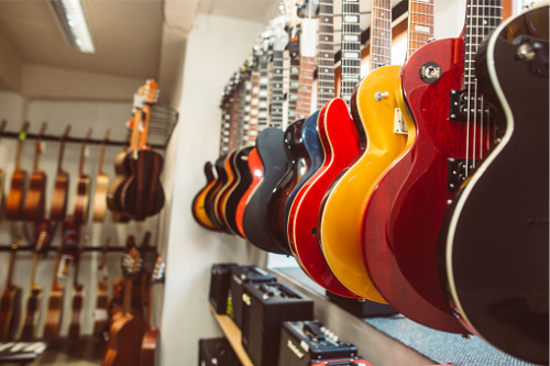 Great American Insurance introduces program for musical instruments