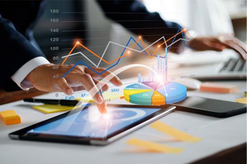 Alternative data: The insurance industry