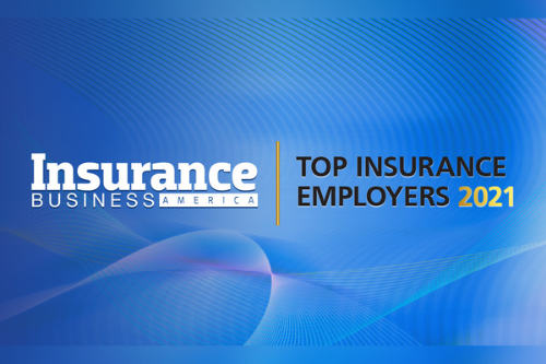 Have your organization recognized as a Top Insurance Employer