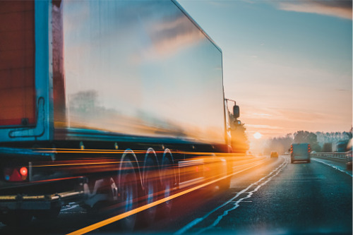 Liberty Mutual forms partnership for autonomous truck safety