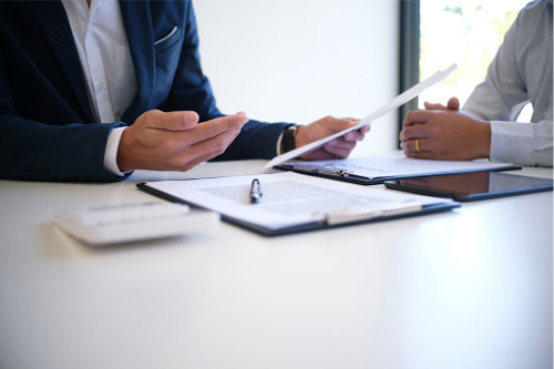 What is a securities claim?
