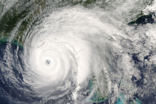 Report - Bad news for US hurricane season 2021