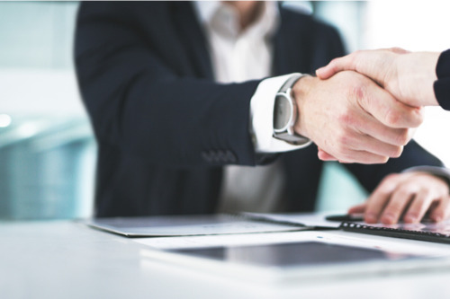 Cyber insurance provider partners with start-up
