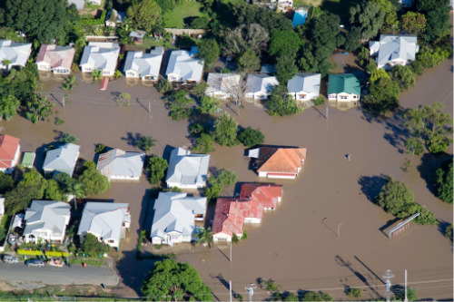 Hurricane Katrina: A defining moment that showed the critical importance of flood insurance