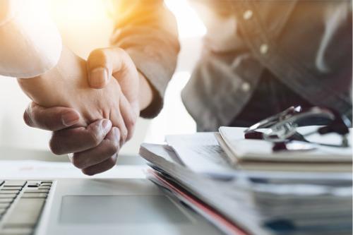 Hub acquires Medicare tech platform