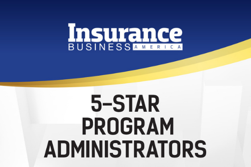 Who are the industry's top-tier program administrators?