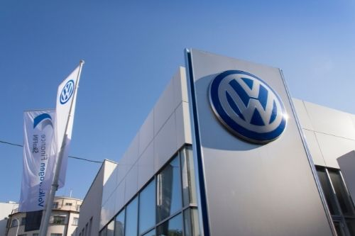 Volkswagen suffers data breach - over 3.3 million US and Canada customers' data exposed