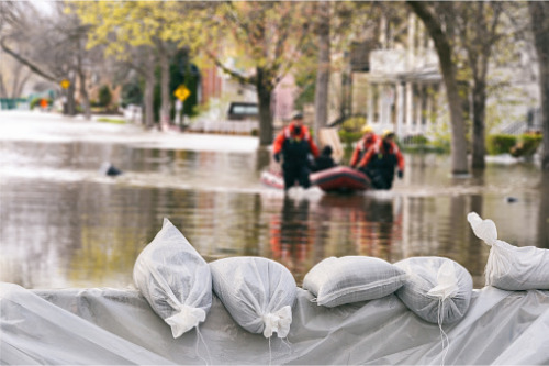 Connecticut passes provision addressing insurers' climate-related risks