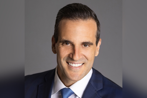 Iroquois Group names new regional VP of Midwest division