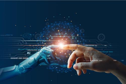Convr gains patent for AI platform