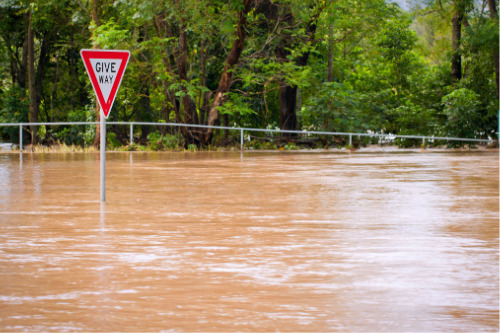 Federal agency recommends FEMA review mandatory flood insurance requirements