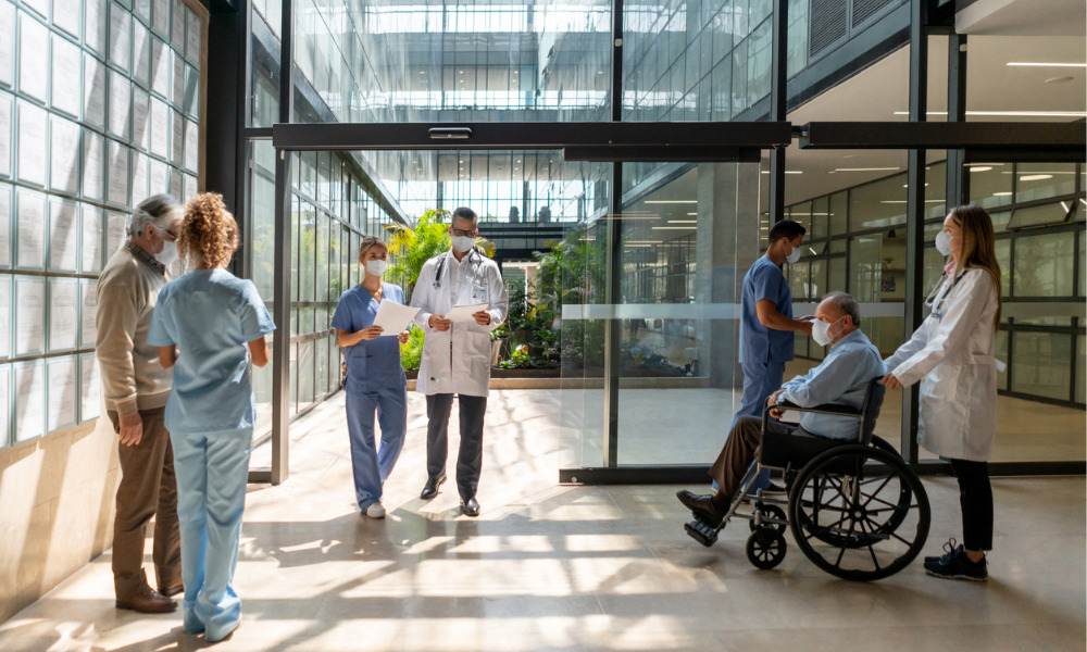Employers taking a holistic approach to healthcare coverage post-pandemic