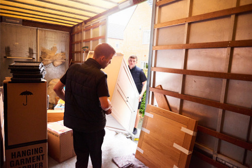 Mover's Choice announces new moving and storage product