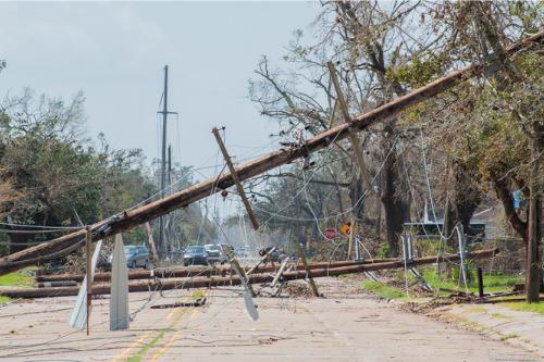 Hurricane Ida: Estimated insured losses revealed