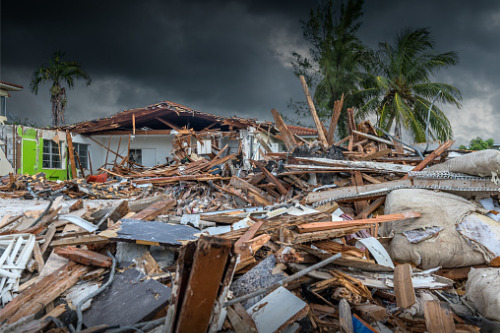 USAA Foundation donates $500,000 for hurricane relief