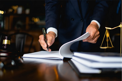 Insurance regulator issues cease and desist orders to four companies