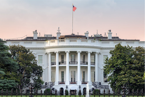 CEOs take the call from the White House