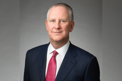 AIG's Peter Zaffino to take additional role