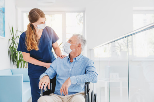 Will the vaccine mandate for nursing home staff increase liability risks?