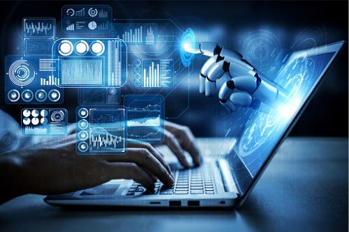 OIP Robotics boosts automation portfolio with Hyperscience partnership