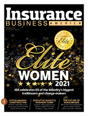 Insurance Business America issue 9.06