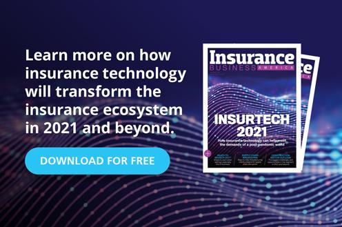Executive Insights Report: Insurtech 2021