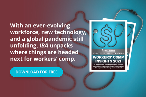 Executive Insights Report: Workers