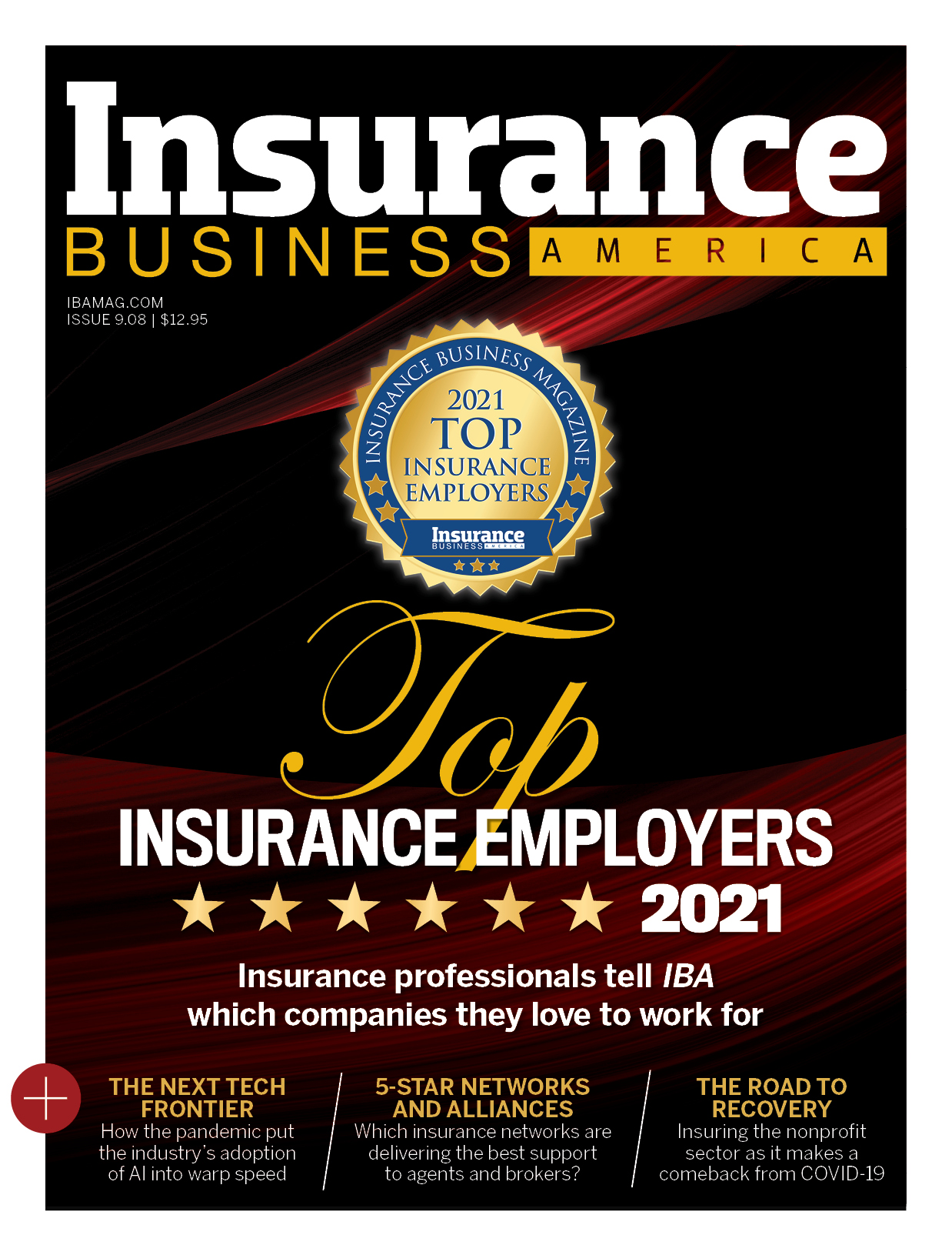 Insurance Business America issue 9.08