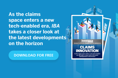 Executive Insights Series: Claims Innovation 2021