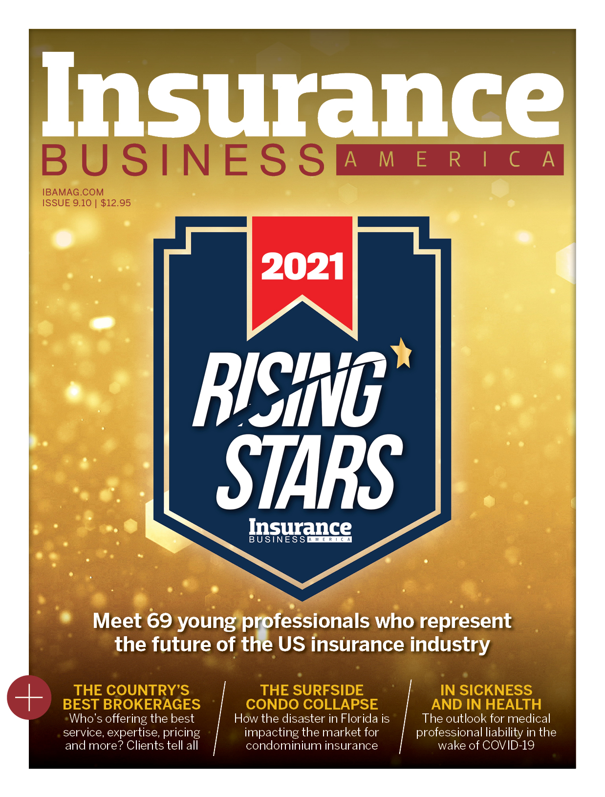 Insurance Business America issue 9.10