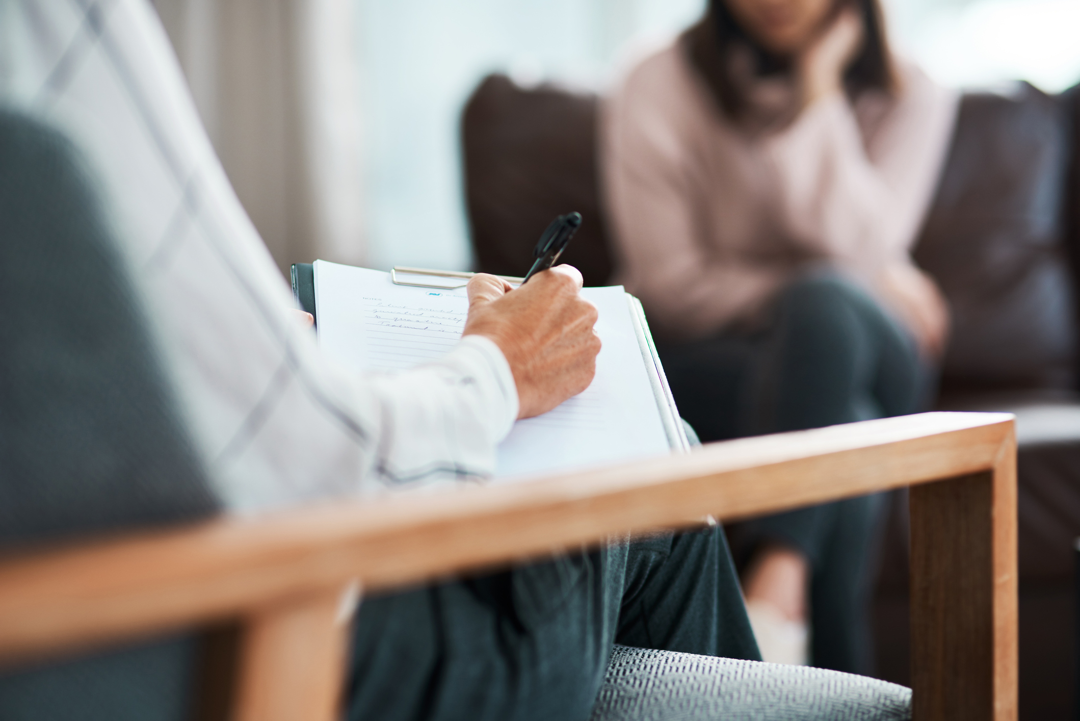 Understanding risk management for nonprofits offering counseling and mental health programs