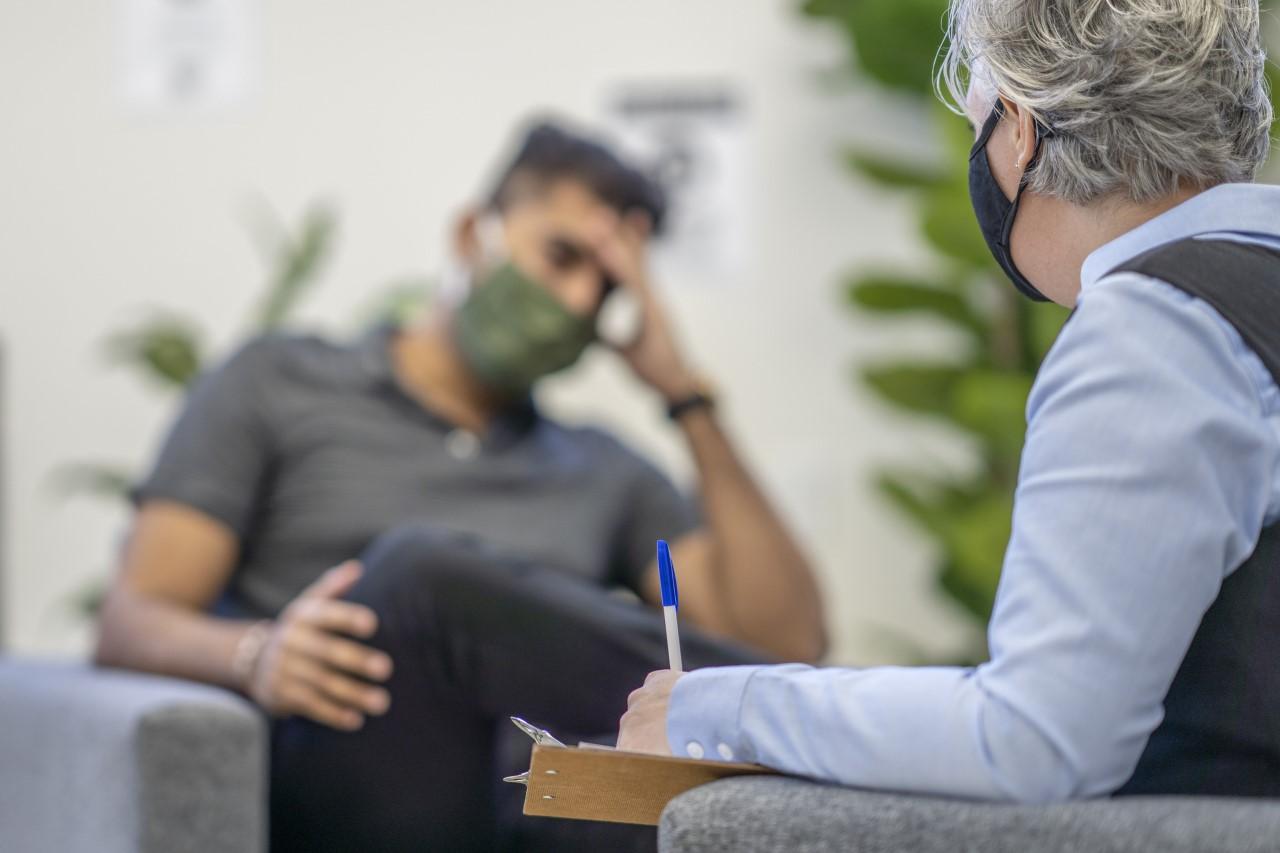 Understanding risk management for nonprofits offering counseling & mental health programs