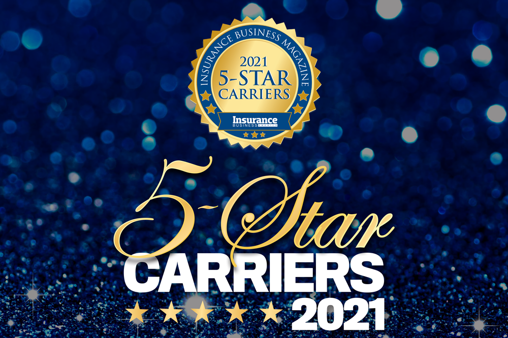 5-Star Carriers 2021