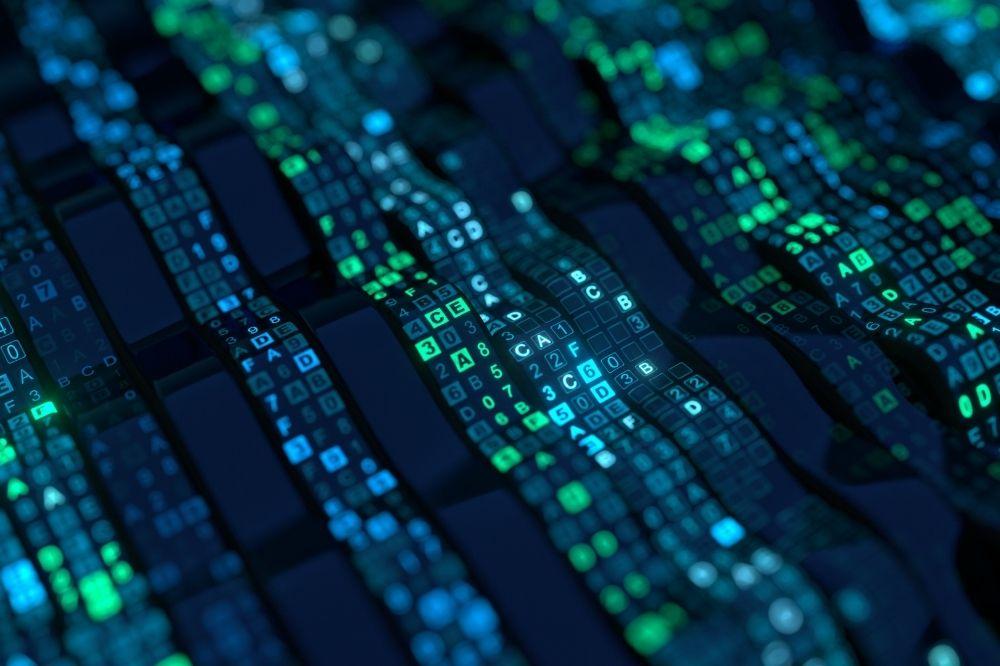 The big data differentiator
