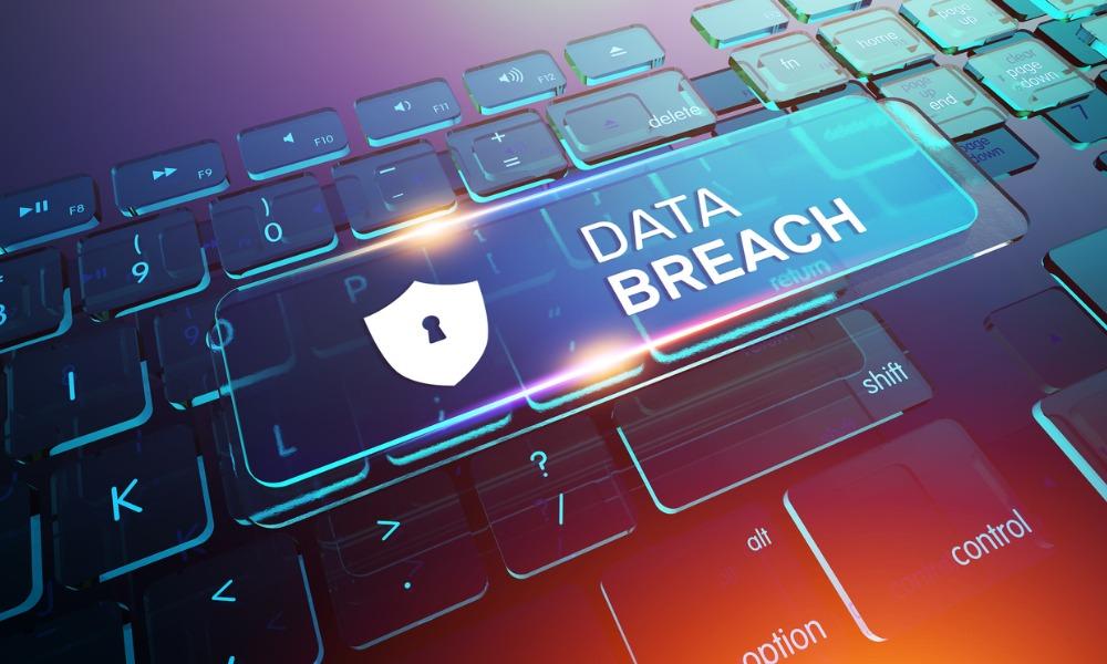 Zoom sued for alleged data breach