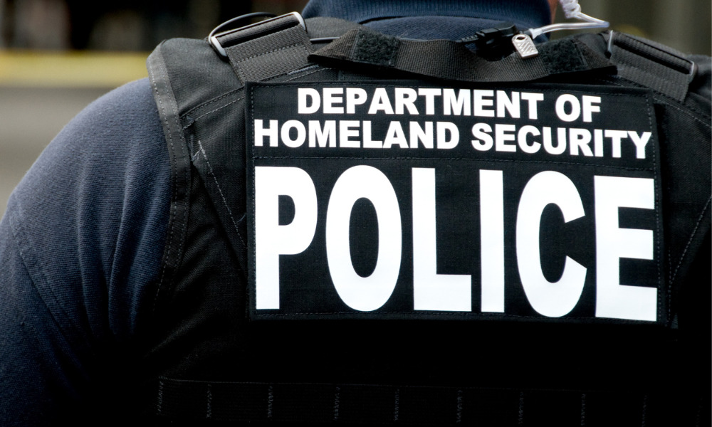 Federal agents in Portland barred from detaining journalists